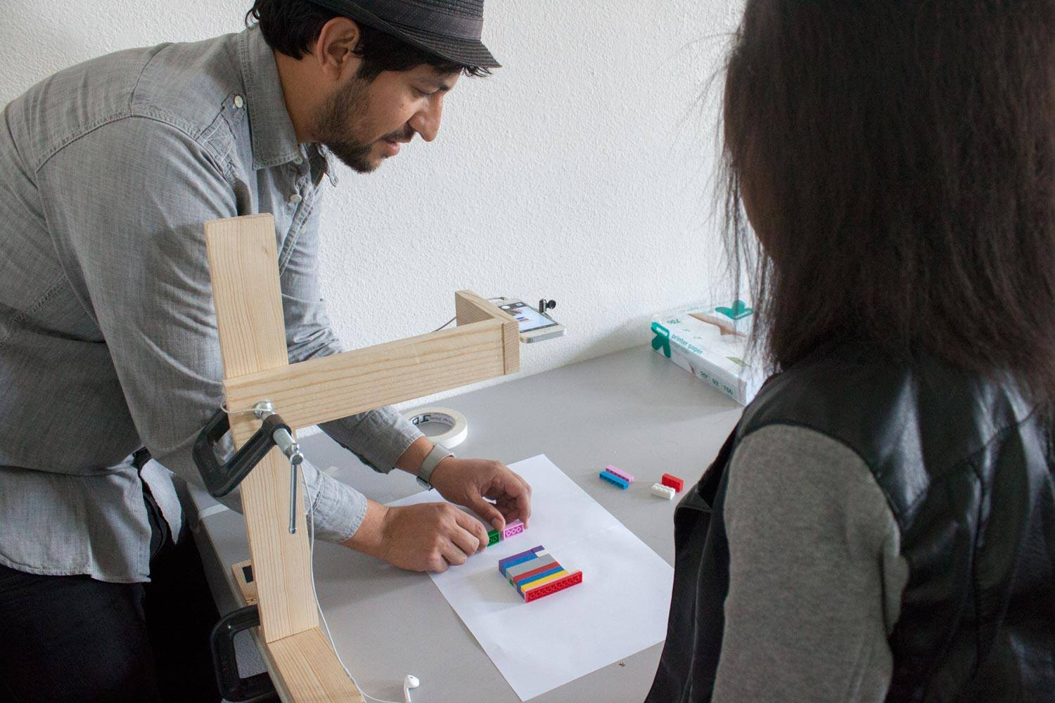 Facebook, Autodesk partner with a design organization geared toward underserved kids