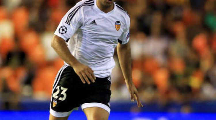 Watford favourites to sign Valencia defender
