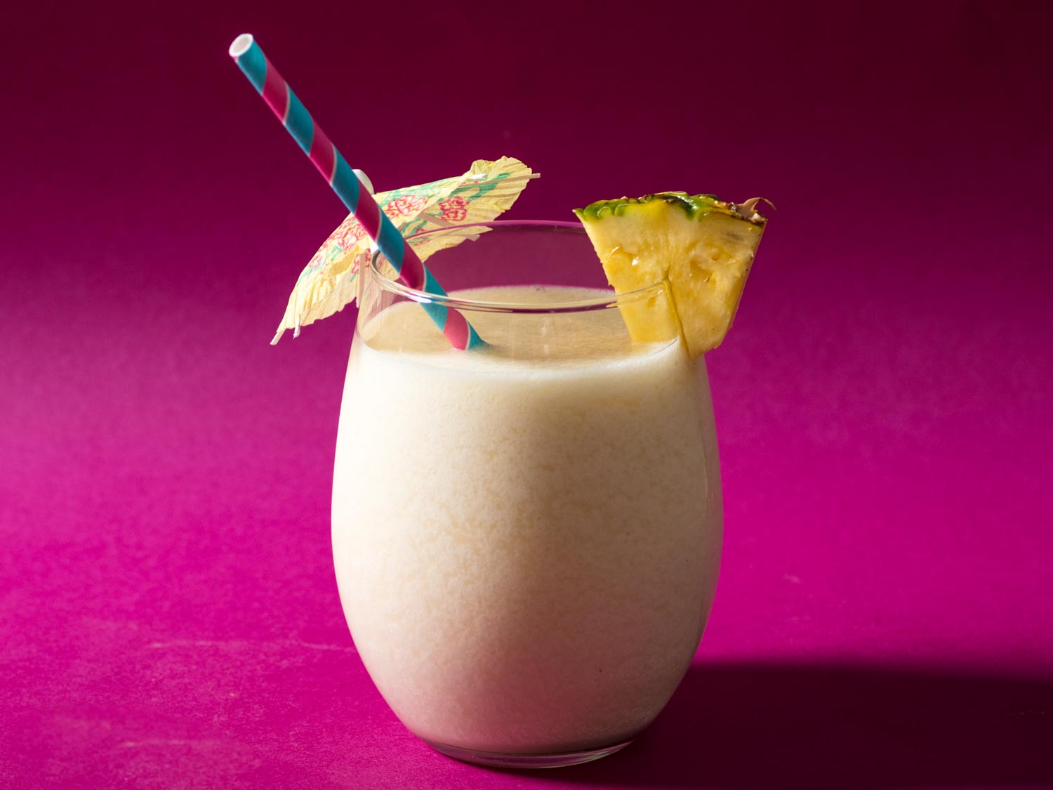 Ultra-Tropical Piña Colada