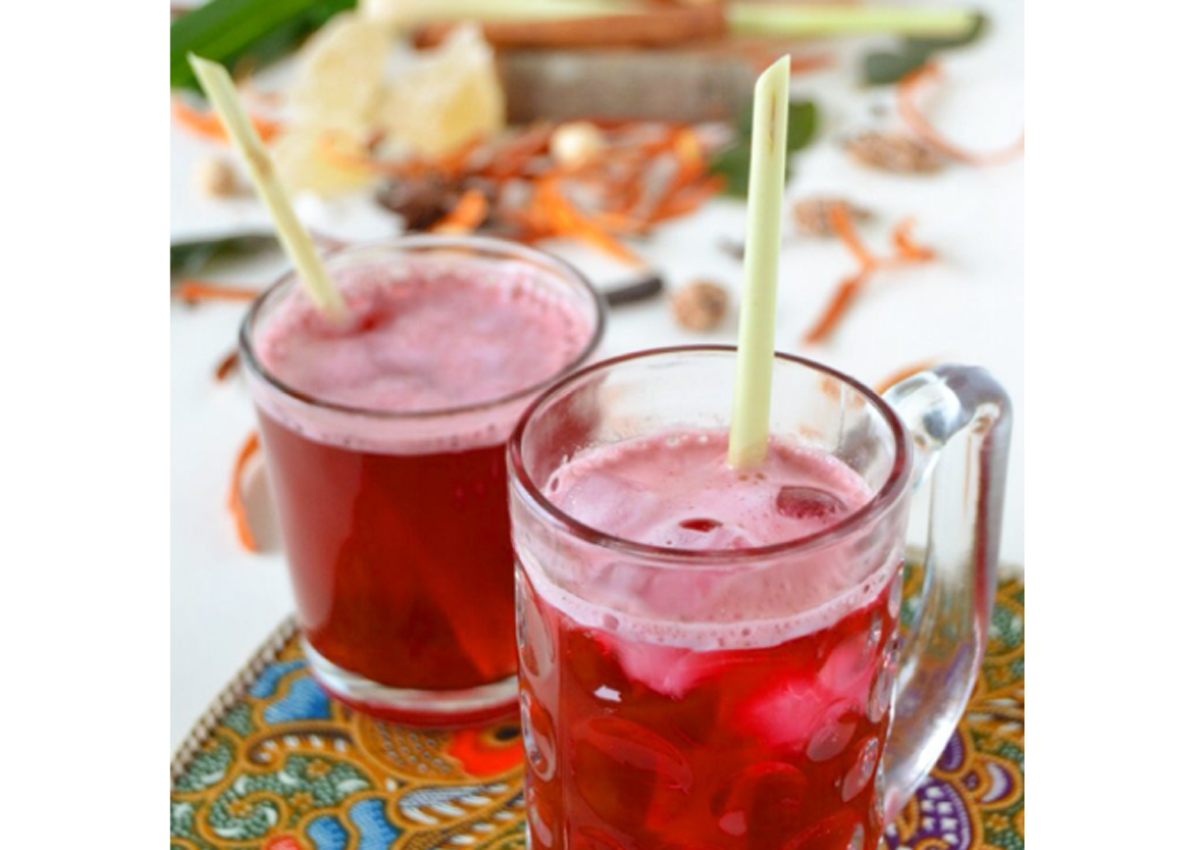 One unique drink to try: Betawi celebration beverage bir pletok