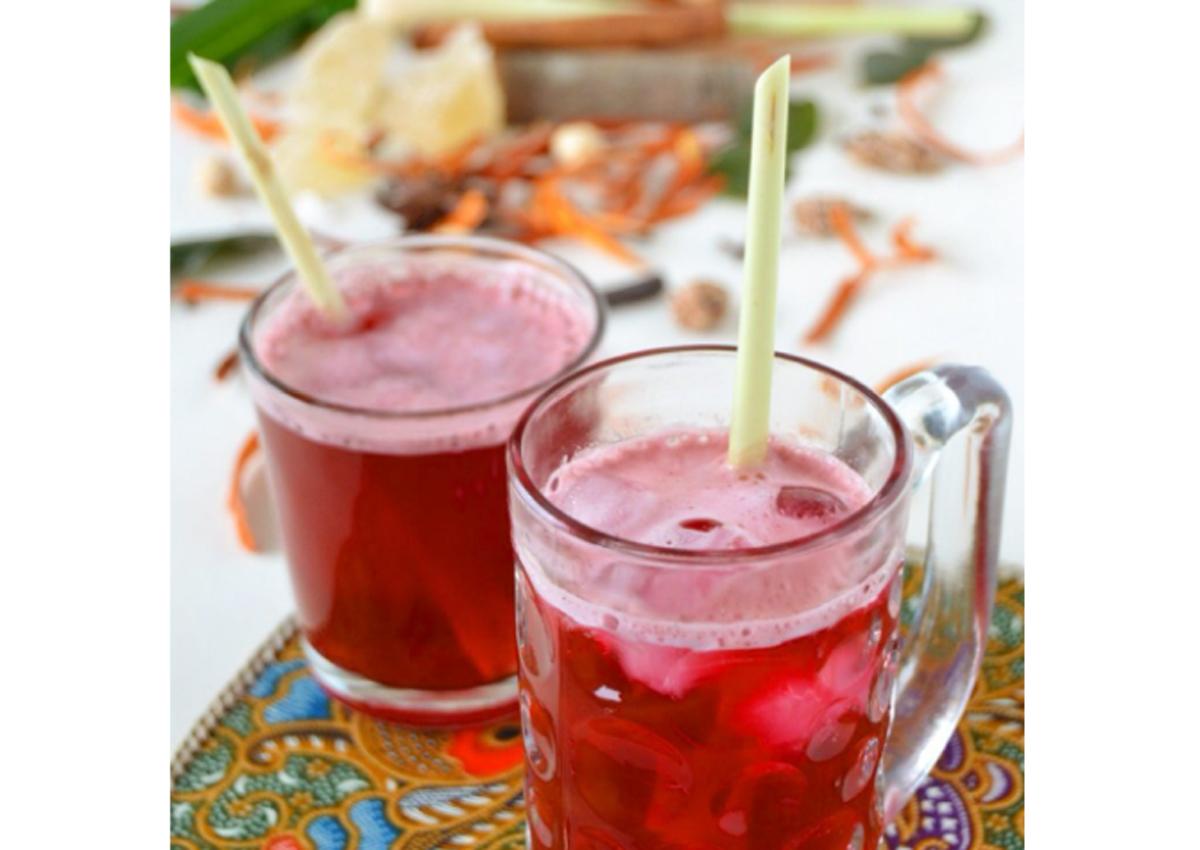 One unique drink to try: Betawi celebration beverage bir pletok