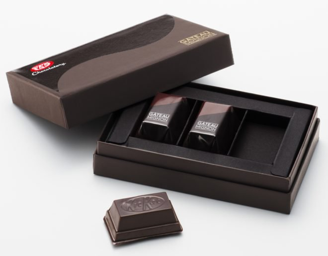 Chocolate cake filling becomes newest addition to Kit Kat flavors