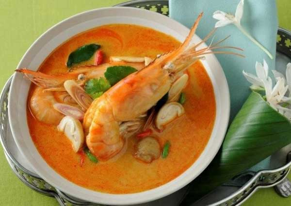 CNN Travel lists seven Thai dishes among World's 50 Best Foods