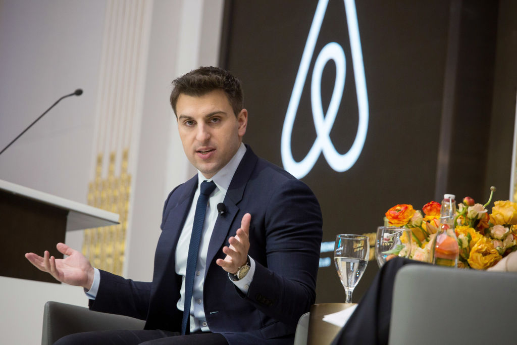 Airbnb has a new revenue-sharing deal with the NAACP
