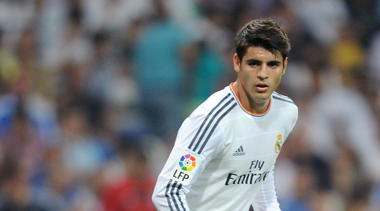Alvaro Morata 'happy' to be heading for Chelsea