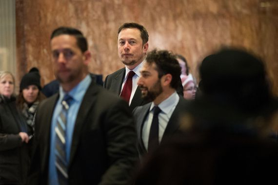 Elon Musk warns of AI's risks, calls for regulation now     – CNET