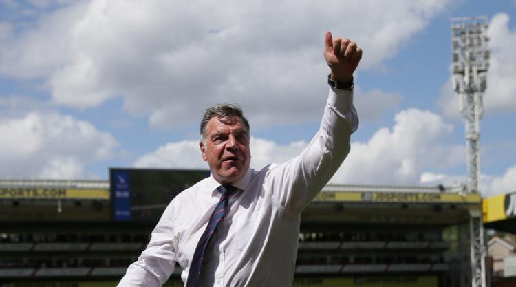 Sam Allardyce: Ruben Loftus-Cheek should have joined Palace sooner