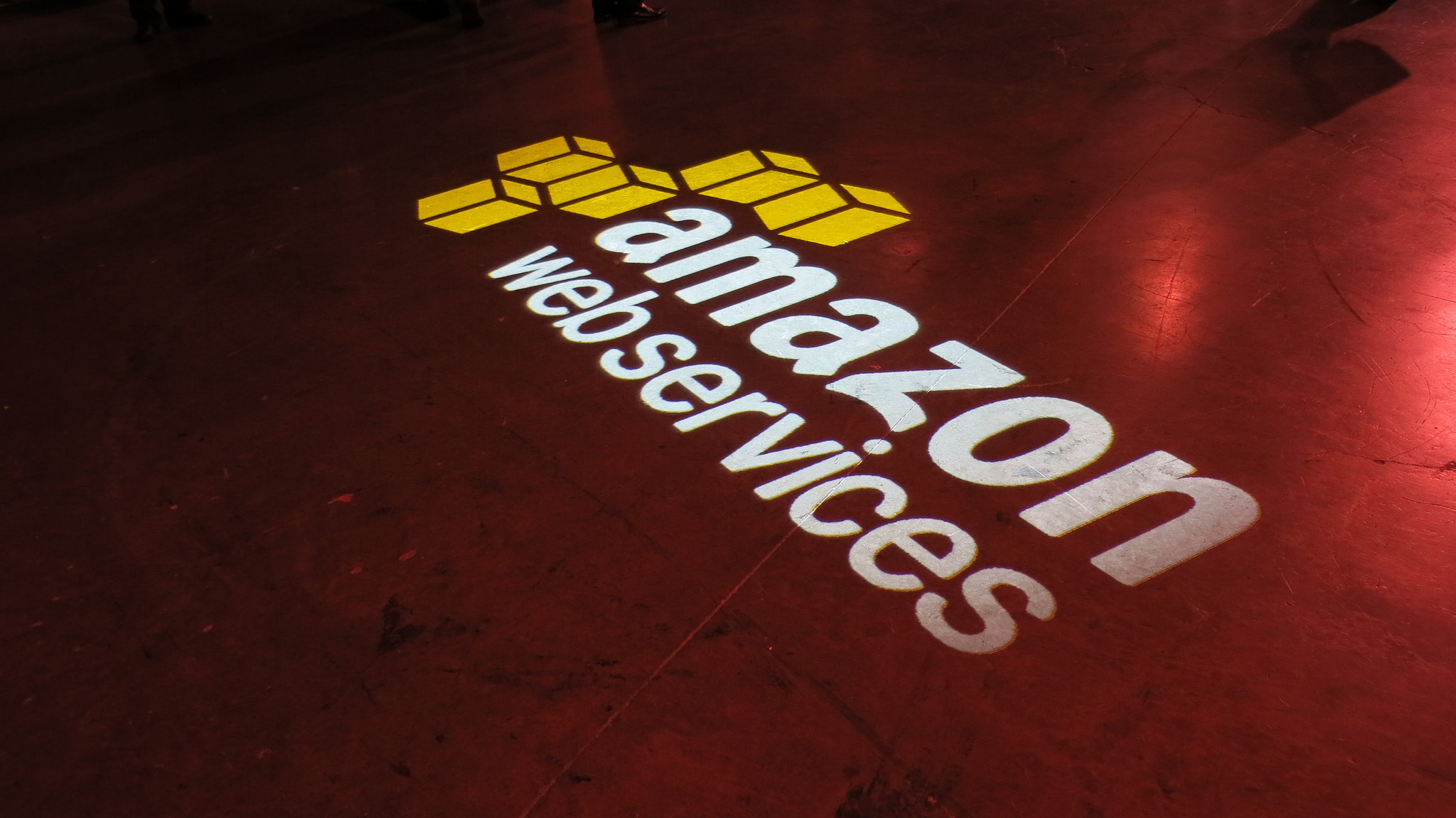 AWS just proved why standards drive technology platforms