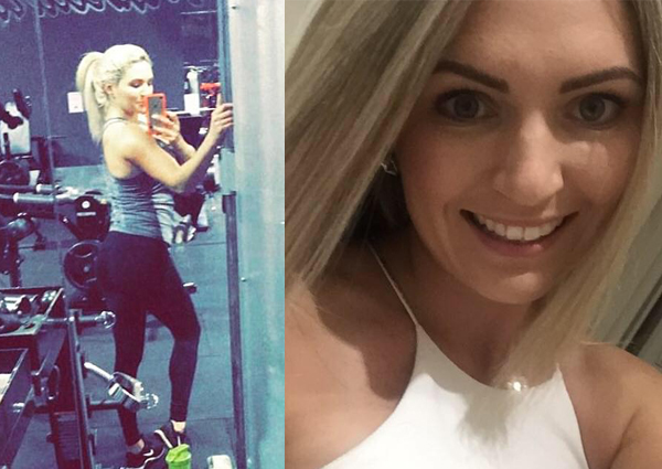 25-year-old mum and bodybuilder dies after consuming too much protein