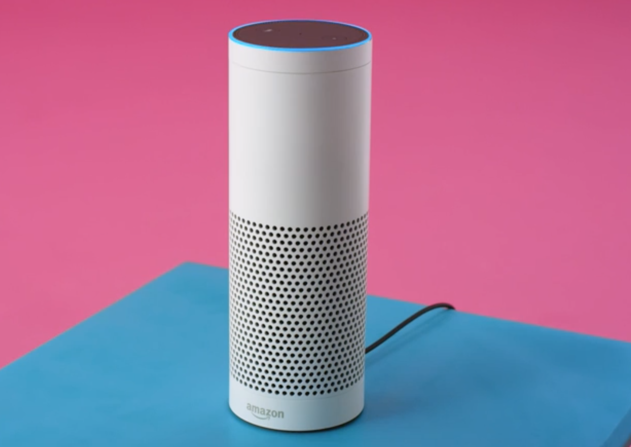 Alexa can now find and play music for over 500 'activities'