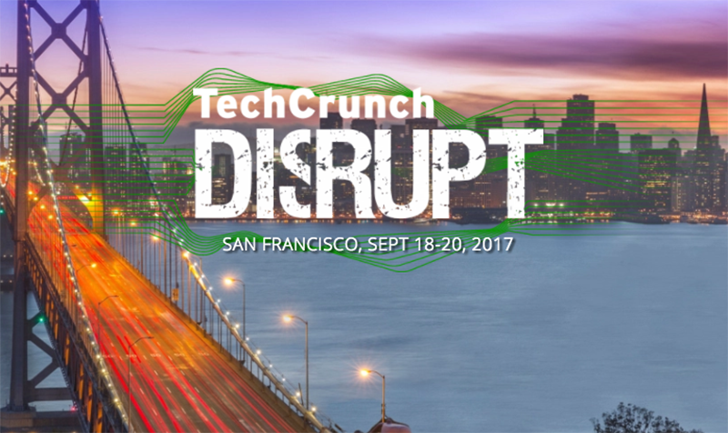 TechCrunch Disrupt SF 2017 will feature some of tech's wildest success stories