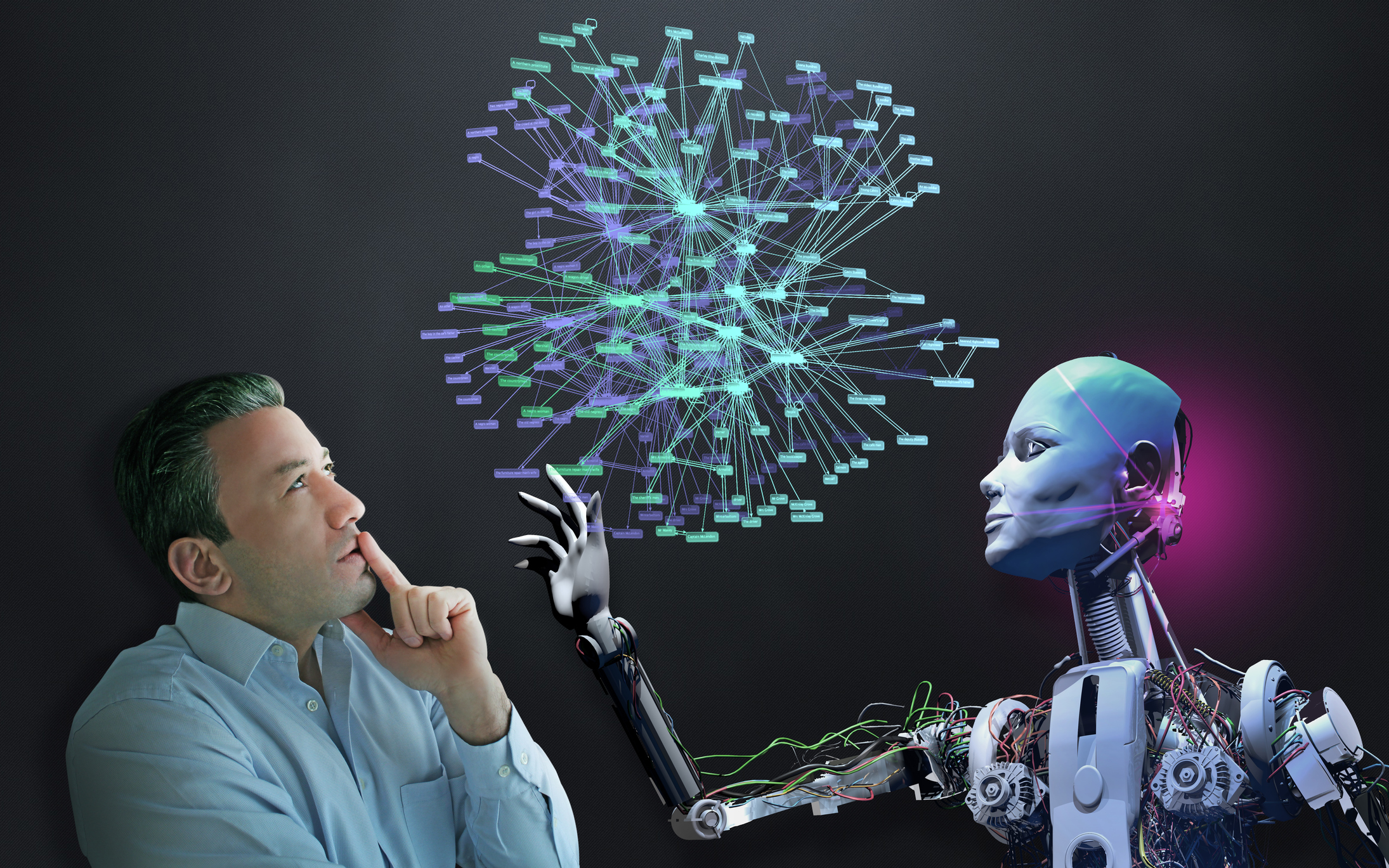 What you should know about AI