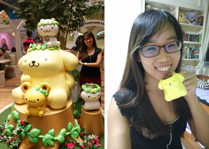 Pompompurin Cafe in Singapore is closing after just 1.5 years – we found out why