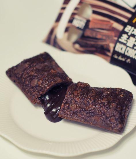 Everyone's going ga-ga over McDonald's latest dessert in Korea – Rich Chocolate Pie