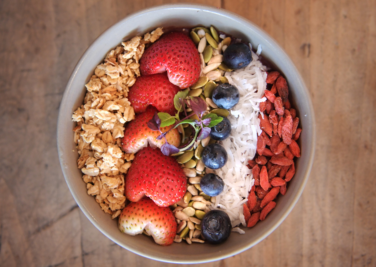 5 'superfoods' that might not be so super after all