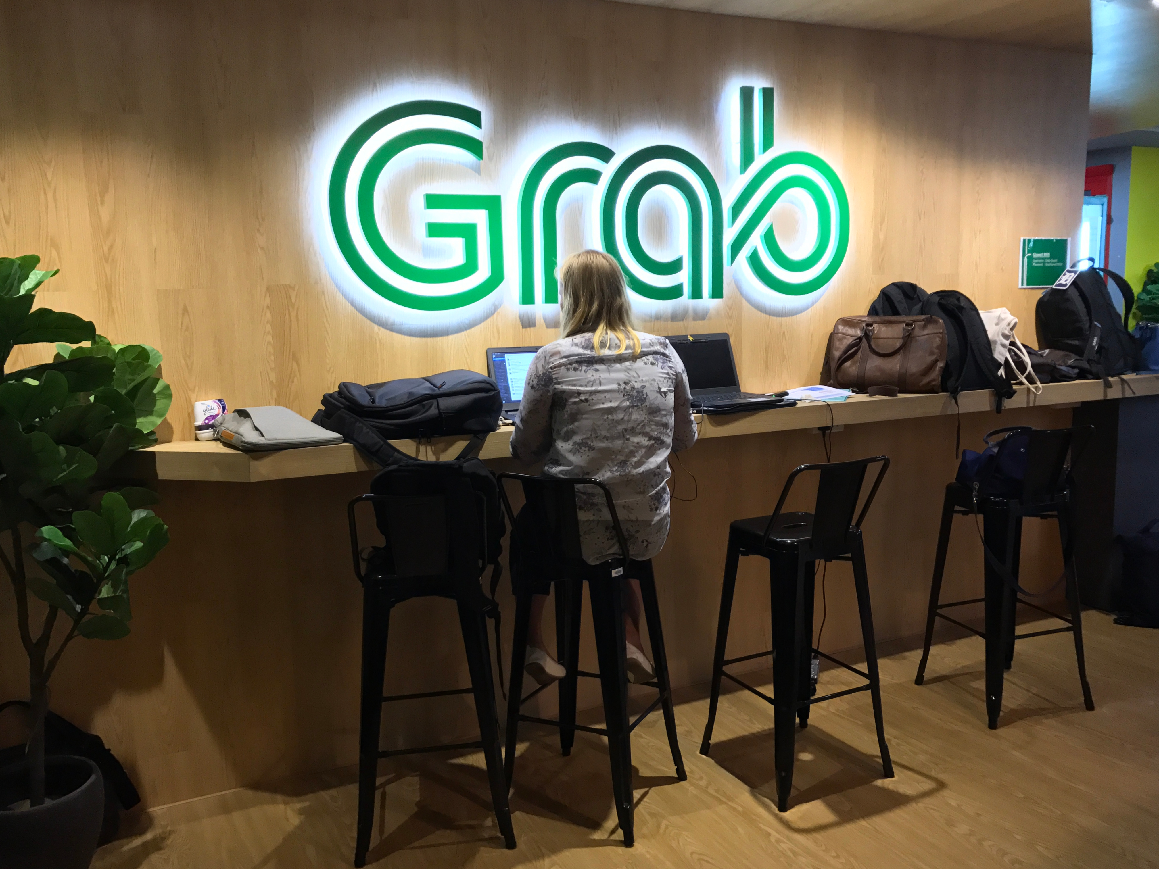 Uber's Asian rival Grab loses its head of engineering