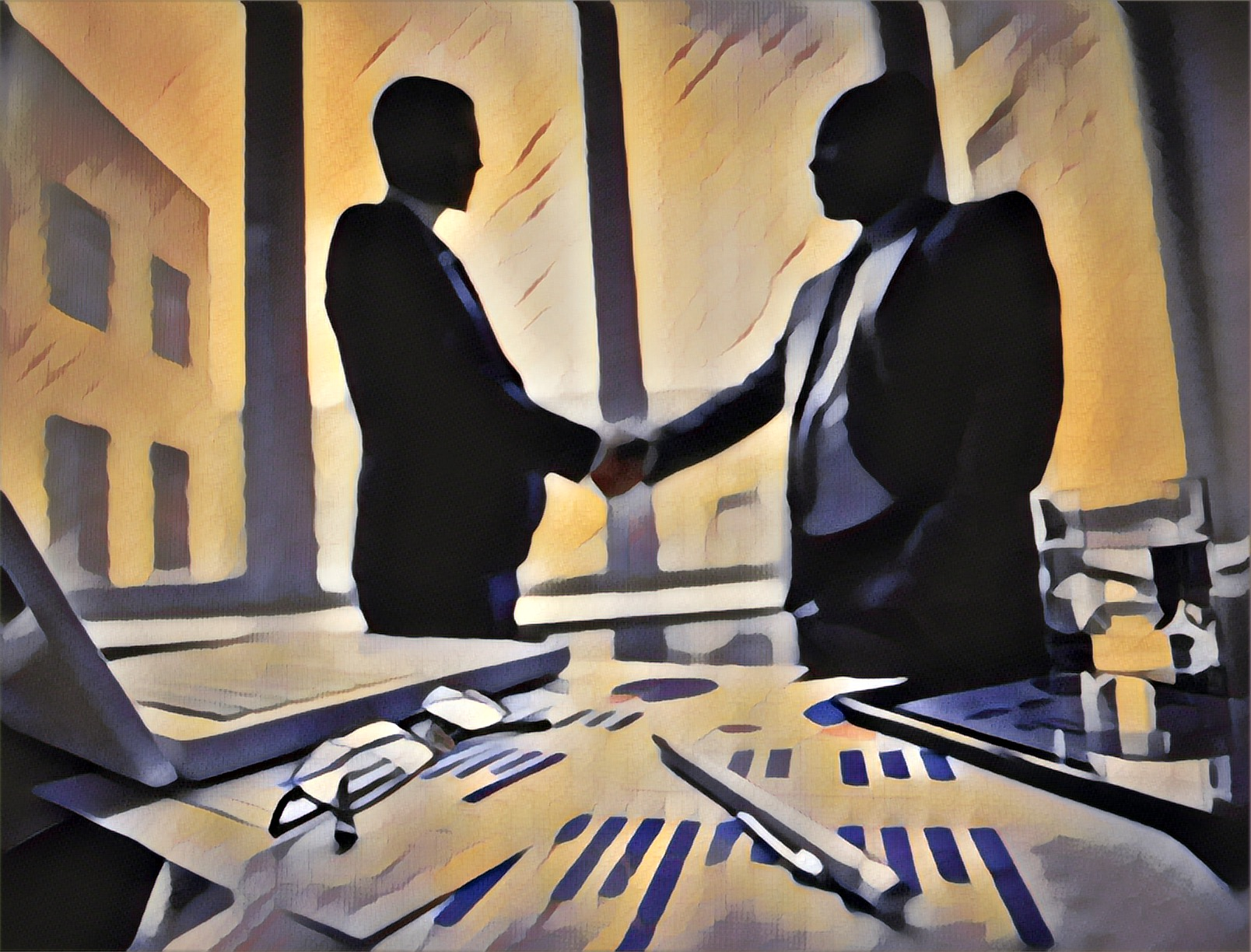 Prisma shifts focus to b2b with an API for AI-powered mobile effects