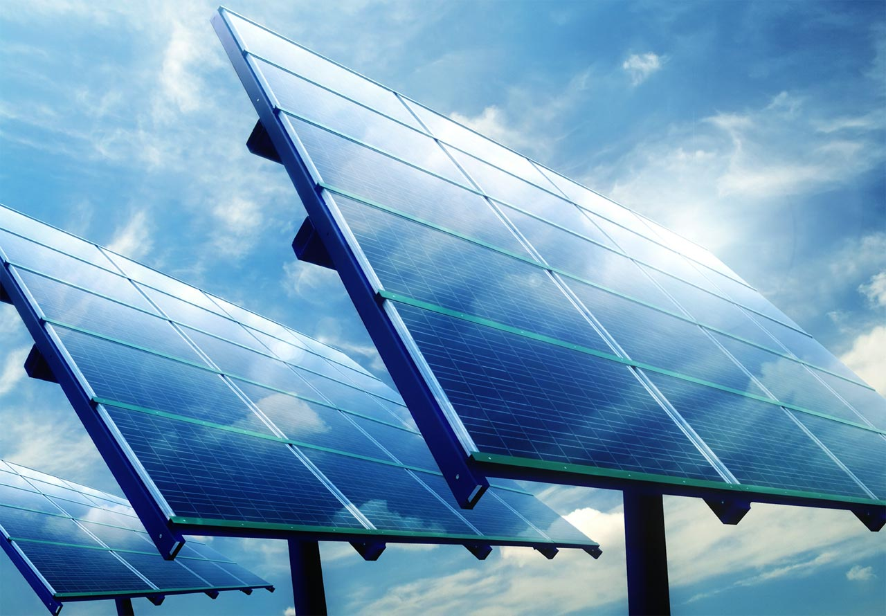 KarmSolar introduces solar energy to sunny old Egypt