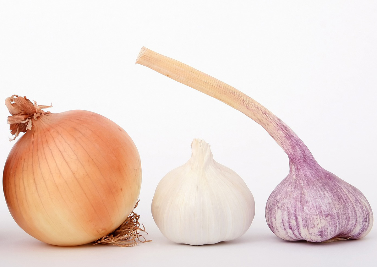 Differences between types of onions and their best uses