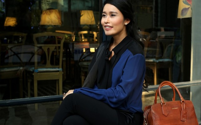 Female founders take charge in Vietnam