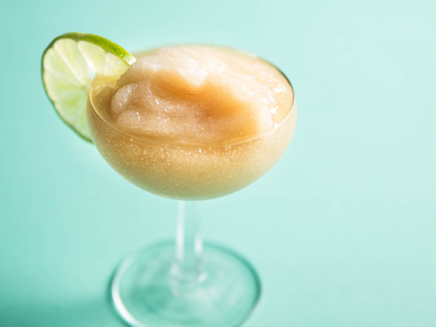 The Best Frozen Daiquiri