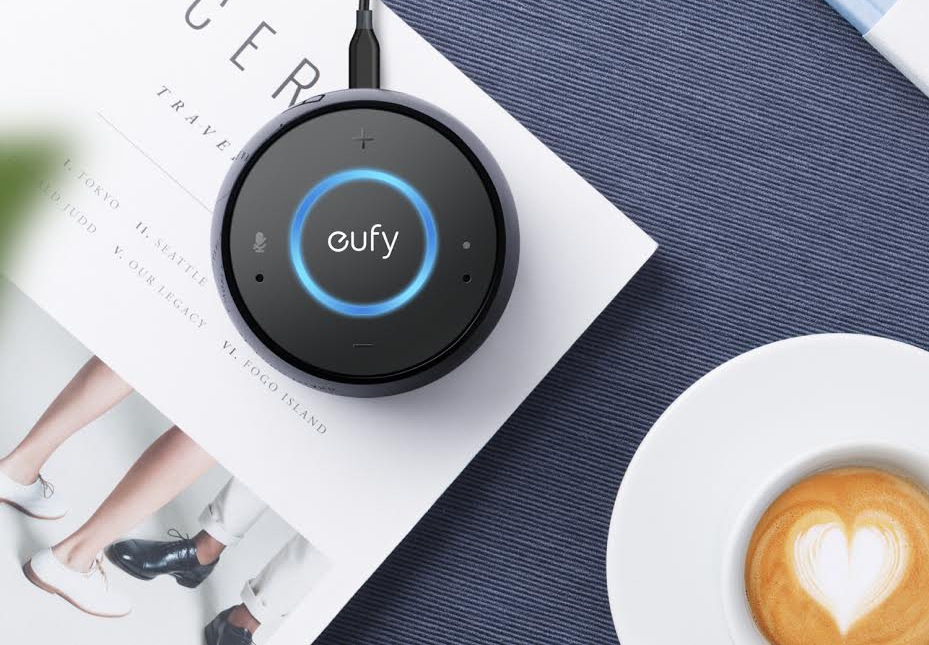 Anker announces its own $35 version of the Echo Dot