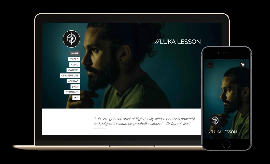 Five years after its launch, website building platform Strikingly raises $6M Series A