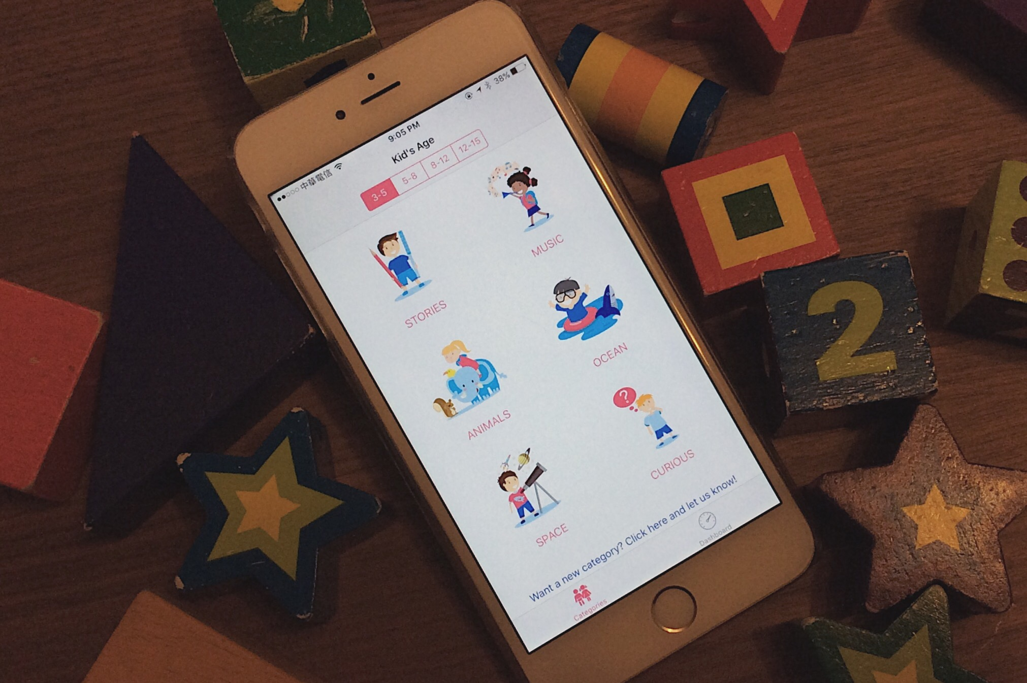 Leela Kids opens up the world of podcasts to children