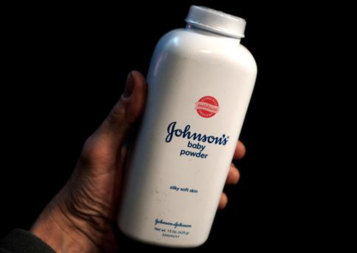 Johnson & Johnson ordered to pay US$417 million in cancer lawsuit