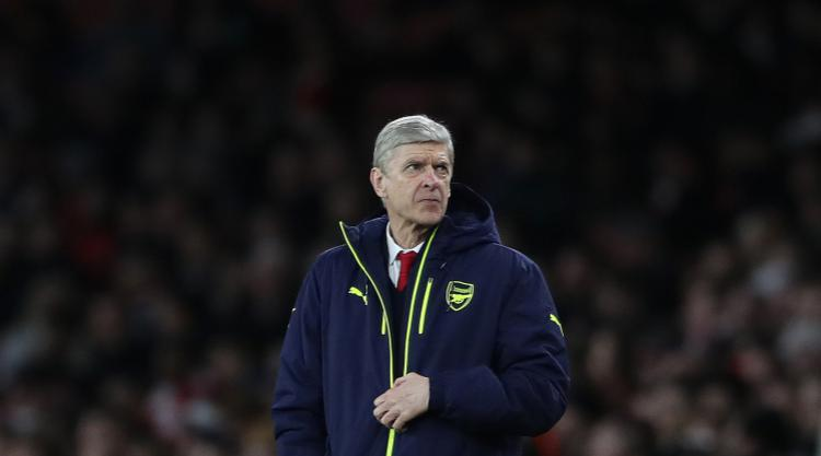 Wenger backs early closure of transfer window