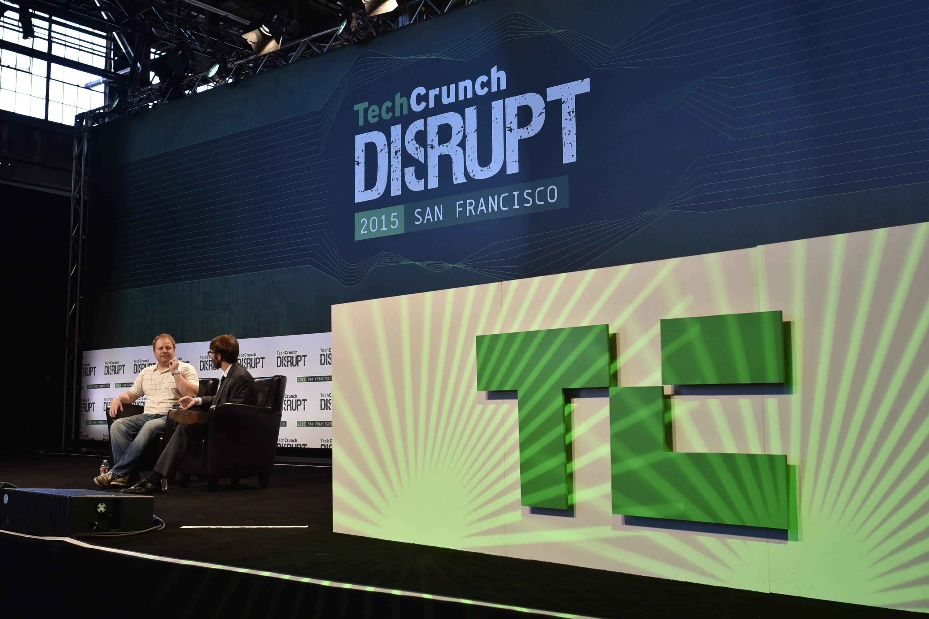 Announcing the complete agenda for Disrupt SF, plus five reasons why you need to be there