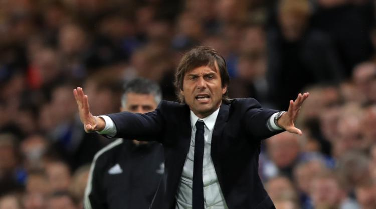 Antonio Conte turns focus to Premier League after big victory in Europe