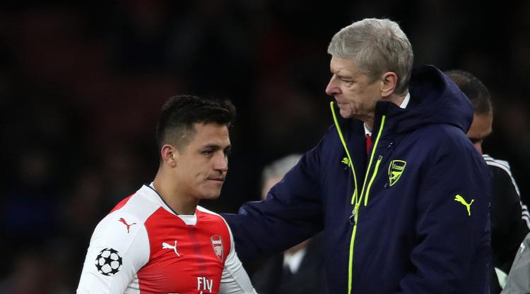 Wenger expects Sanchez to be fully committed to Gunners in last year of contract