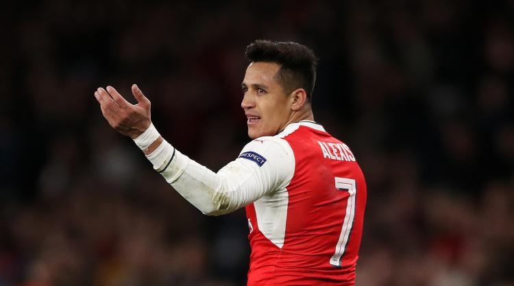Arsene Wenger: Alexis Sanchez will soon be back to his best