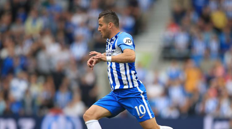 Hemed could leave Brighton short if he faces action for stamp on Yedlin