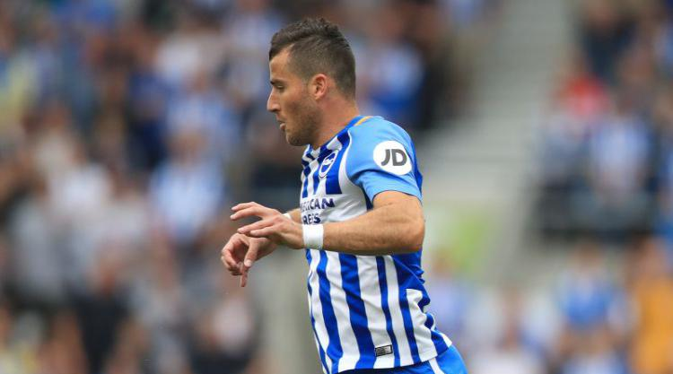 Brighton striker Tomer Hemed's appeal rejected by the FA