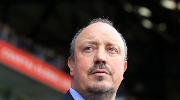 Rafael Benitez will be back in Newcastle dugout after returning to work