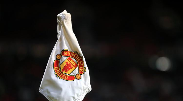 Manchester United sign England U16 international Charlie McCann from Coventry