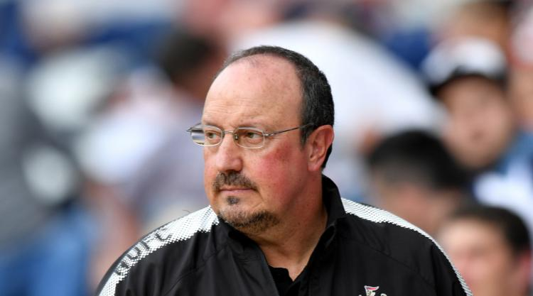 Benitez to miss Swansea game after operation