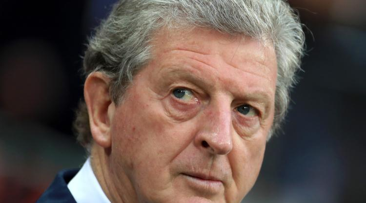Roy Hodgson sets out plans for Crystal Palace after being named new manager