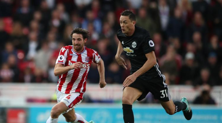 Matic calls on United to show form of champions