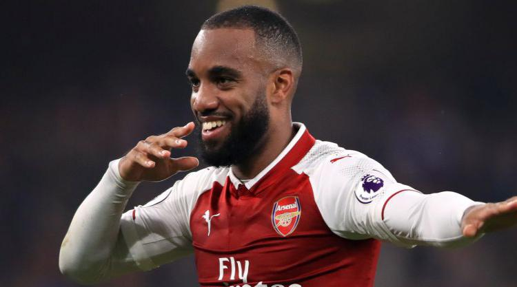 Defensive improvement key to Arsenal resurgence, says Lacazette