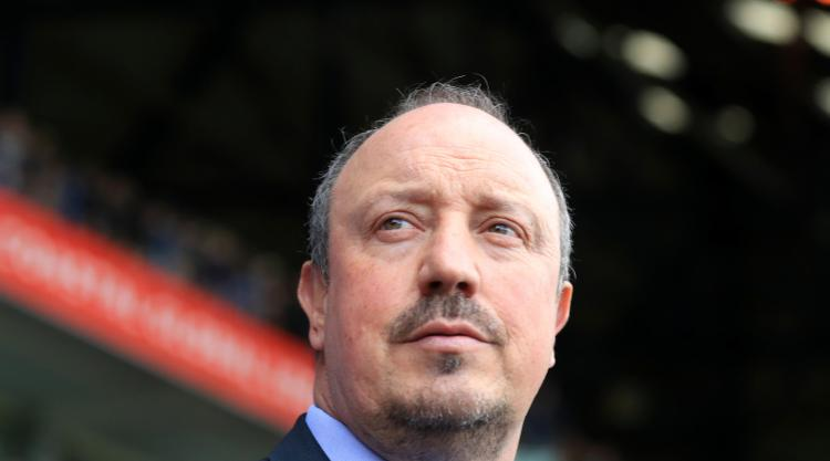 Newcastle will manage without Rafa, insists coach Paco de Miguel
