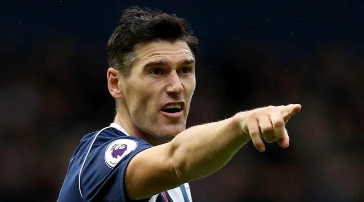 Gareth Barry keen to play for as long as he can after equalling Ryan Giggs' mark