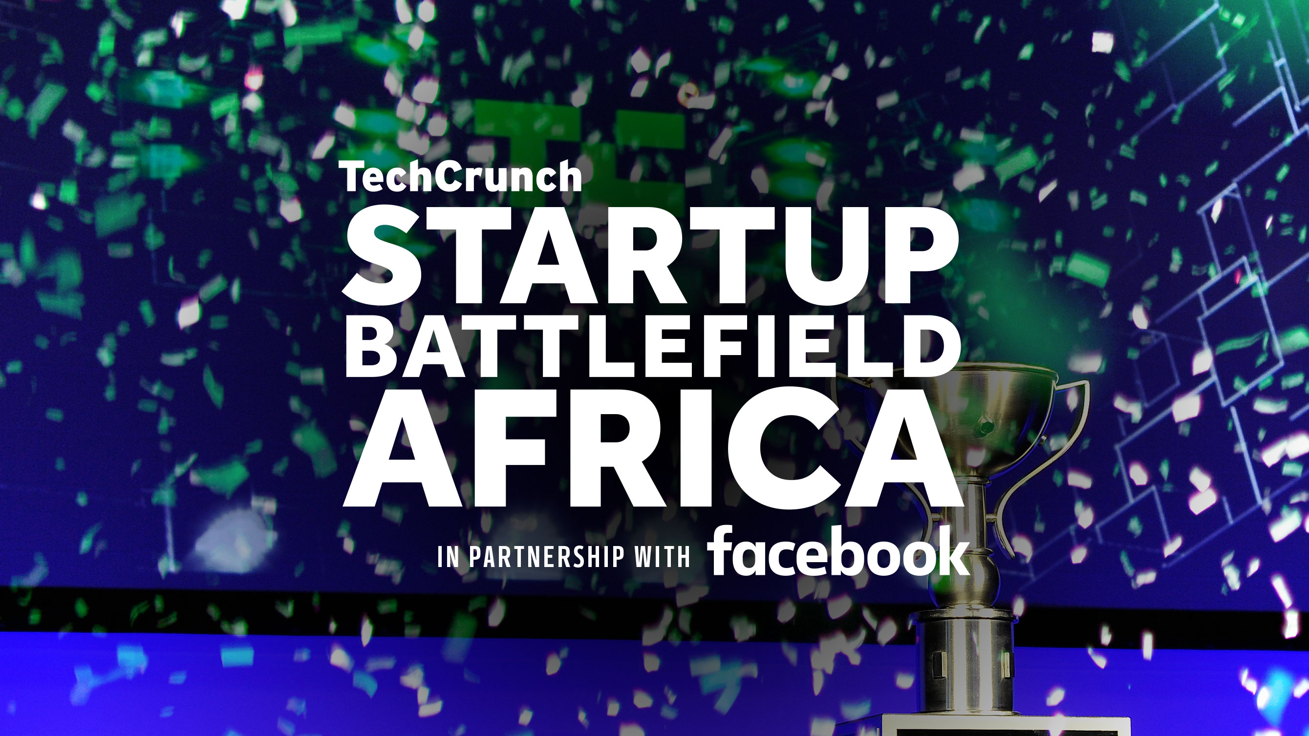 Announcing the TechCrunch Battlefield of Sub-Saharan Africa agenda