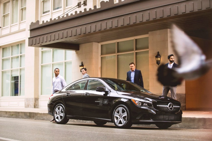 Daimler acquires German P2P carpooling startup Flinc