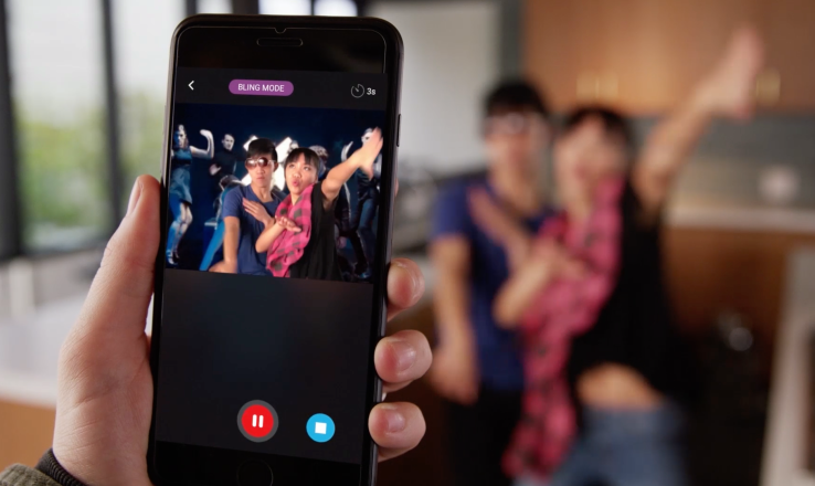 Music video AR app Blin.gy shuts down