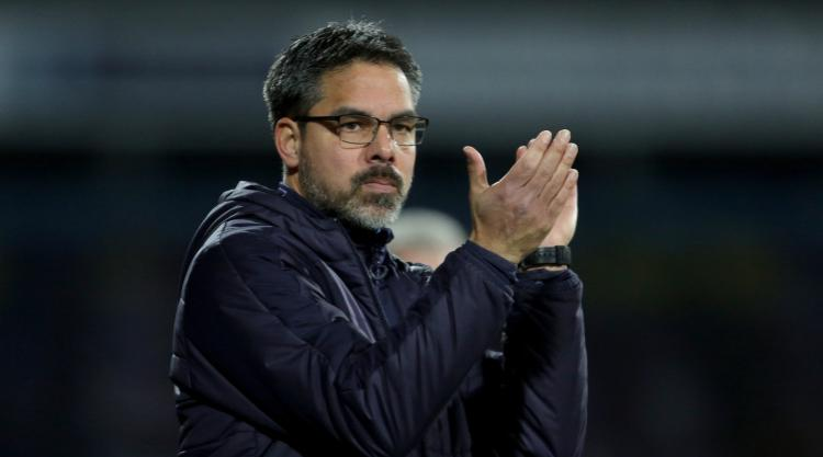 David Wagner says Huddersfield can make more history – with a little bit of luck