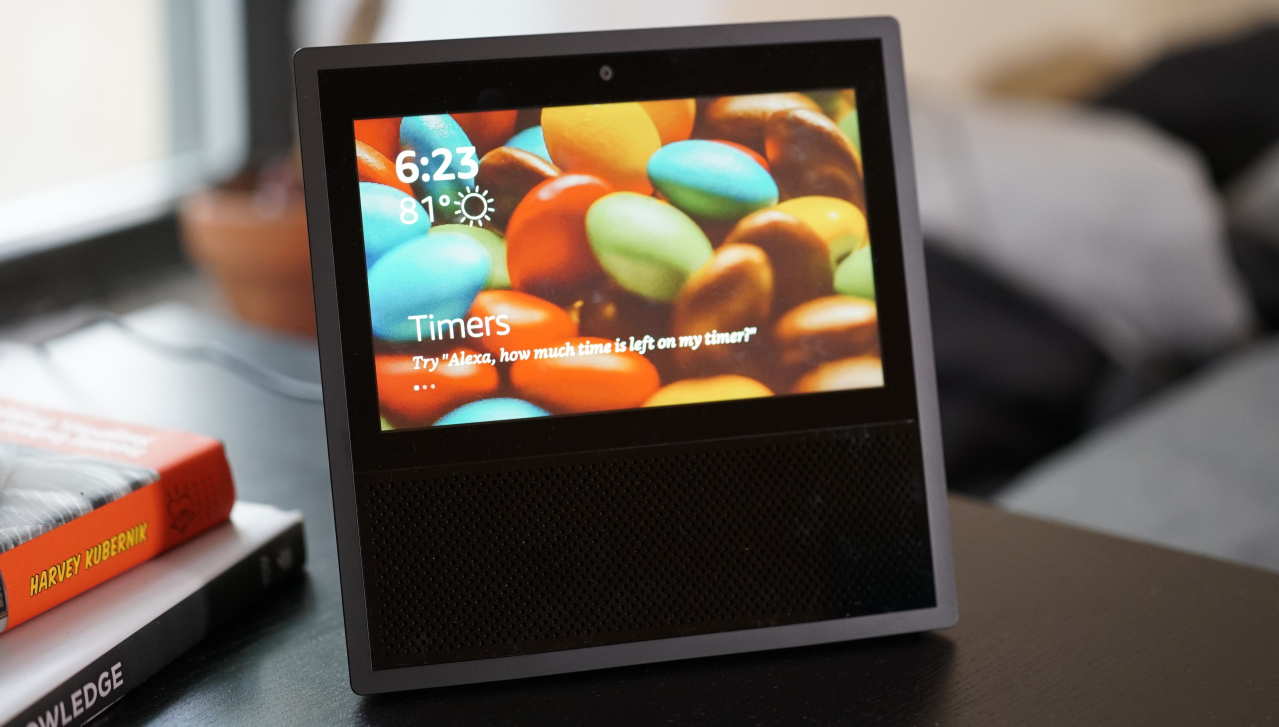 Google suddenly removes YouTube access from the Amazon Echo Show