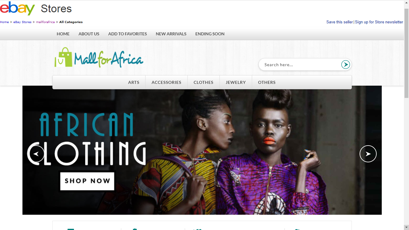 Africa Roundup: eBay expands, Google CEO visits Lagos,  Ghana enters space